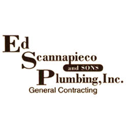Ed Scannapieco & Sons Plumbing Inc