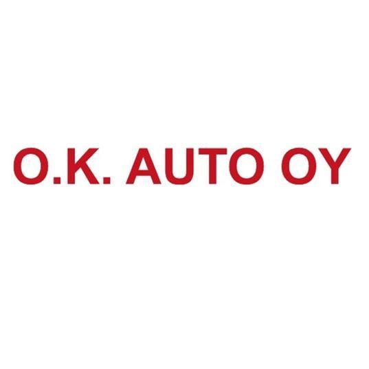 O.K. Auto Iisalmi