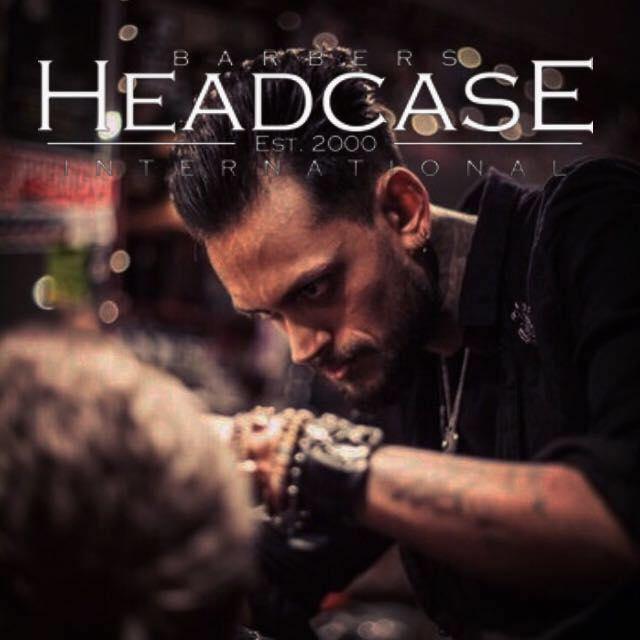 Headcase Barbers - Greenwich Creekside Chapter