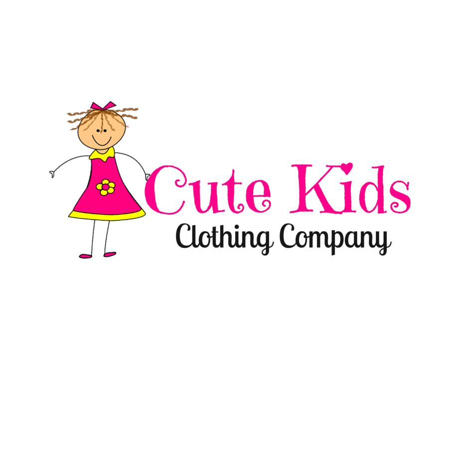 Cute Kids Clothing Company