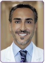 Dr. Michael Feiz, M.D., FACS