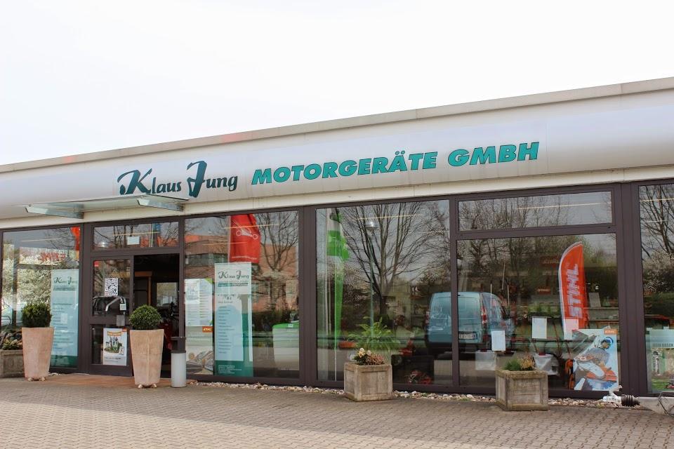 Klaus Jung Motorgeräte GmbH