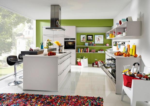 Kundenbild klein 2 1-2-3 Küchen Potsdam-Drewitz
