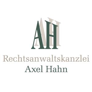 Bild zu Axel Hahn Rechtsanwaltskanzlei in Delitzsch