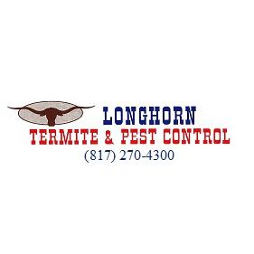 Longhorn Termite & Pest Control