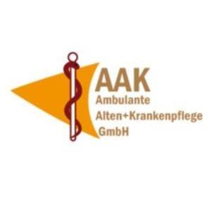 A.A.K. Ambulante Alten und Krankenpflegedienst Köln GmbH Logo