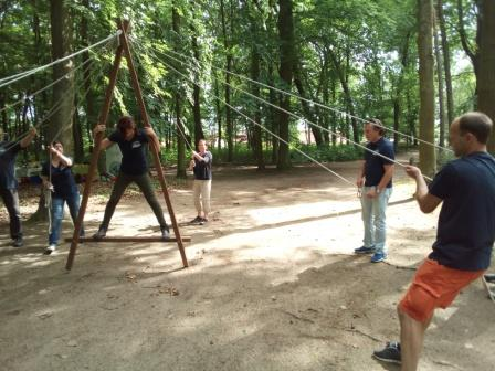 imPuls Training Beratung Erlebnis Wolferlebniswelt GmbH