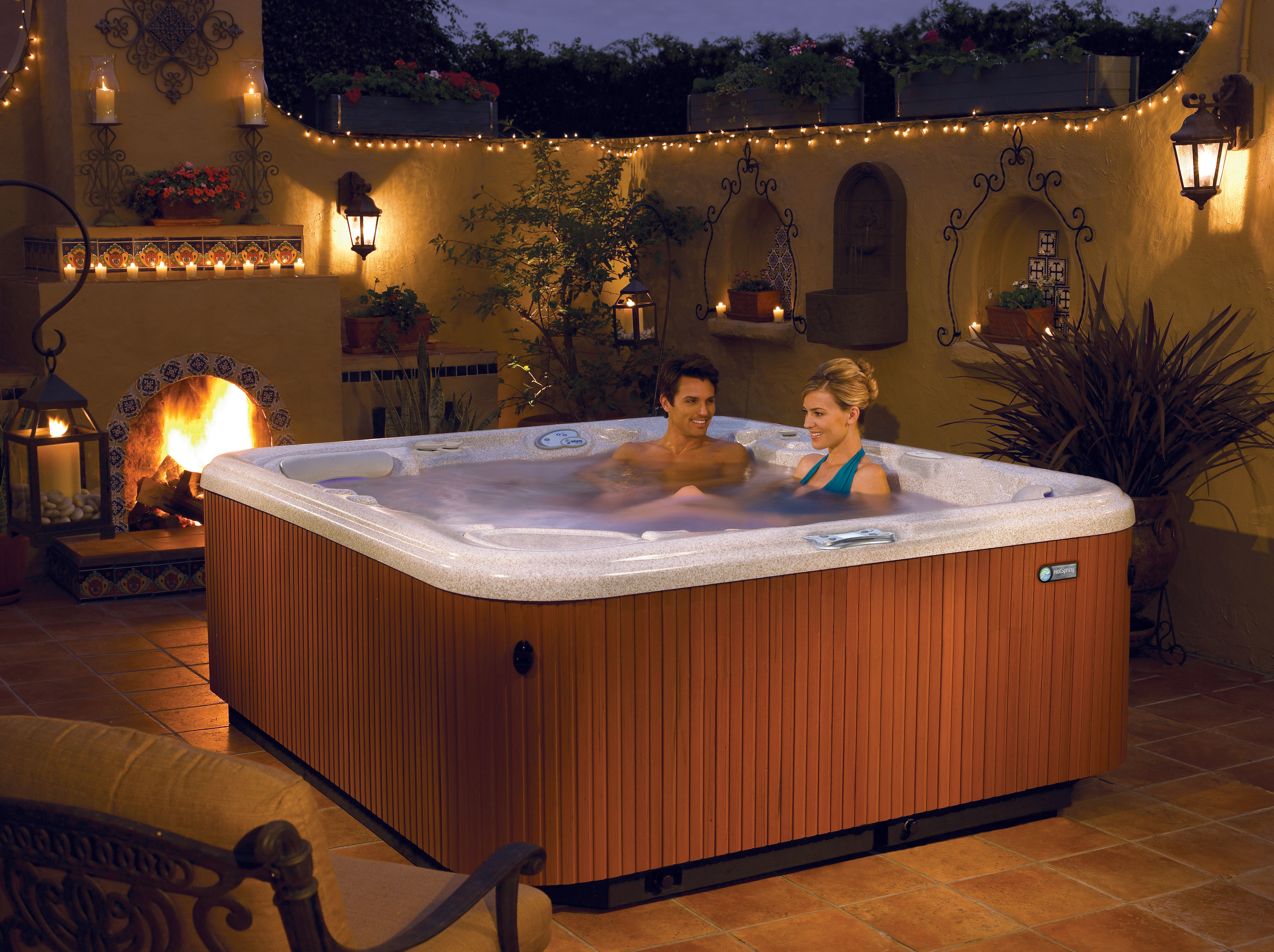 Ultimate hot tub and bbq grill center pompano beach
