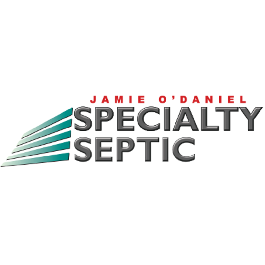 James O'Daniel Specialty Septic Inc