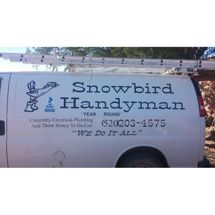 Snowbird Handyman Snowbird Handyman Marana (520)203-4575