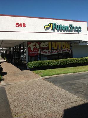 The Futon Shop Pleasant Hill California Ca