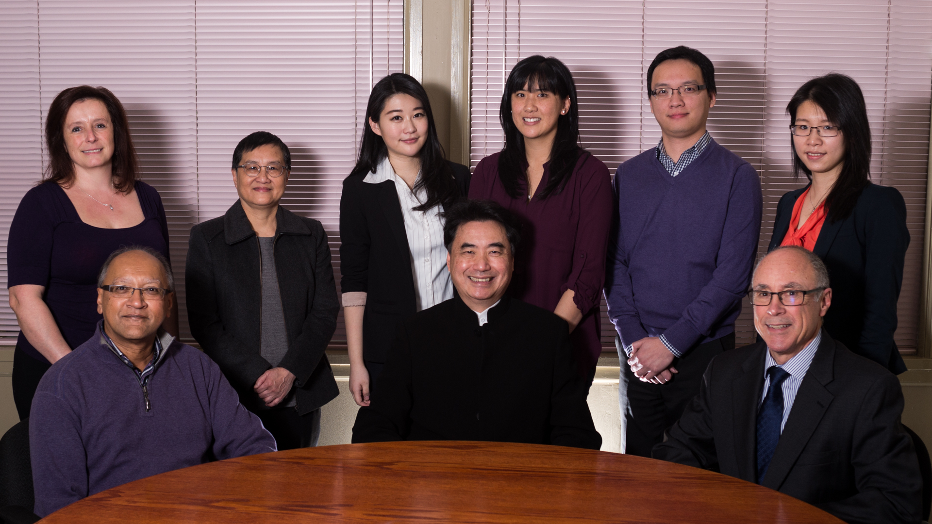 Chan & Associates in Victoria
