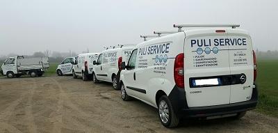 Puli Service Impresa di Pulizie