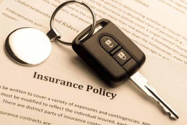 Robinson Martinez, Liberty Mutual Insurance Agent