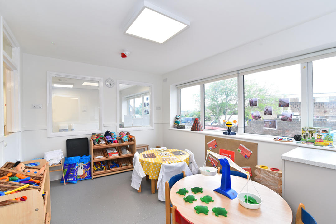 Bright Horizons Guildford Boxgrove Day Nursery and Preschool Guildford 03308 381999