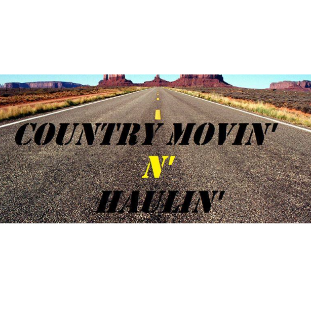 Country Movin' n' Haulin'