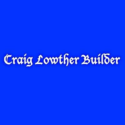 Craig Lowther Builder - Normanton, West Yorkshire WF6 2RN - 07717 411396 | ShowMeLocal.com