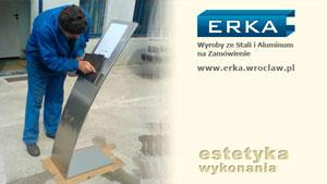 ERKA Zakład Wielobranżowy Produkcyjno-Usługowy