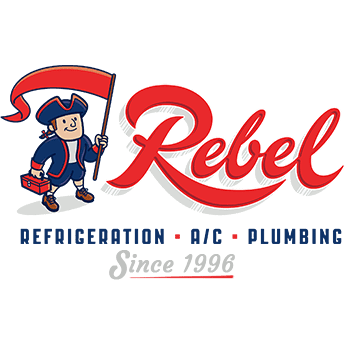 Rebel Refrigeration, AC & Plumbing