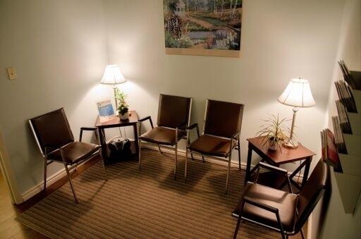 Jennifer Parsons Counselling & Psychotherapy