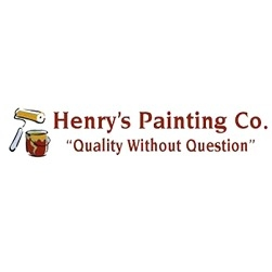 Henry's Painting Company