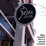Fabu Salon and Day Spa