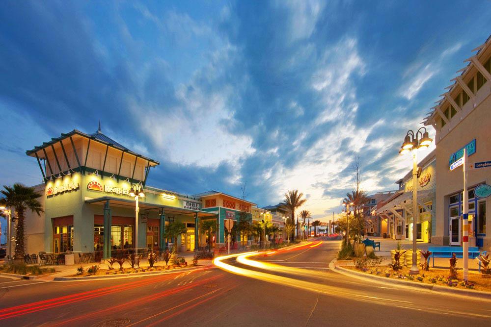 Grand Theater Imax Panama City Beach