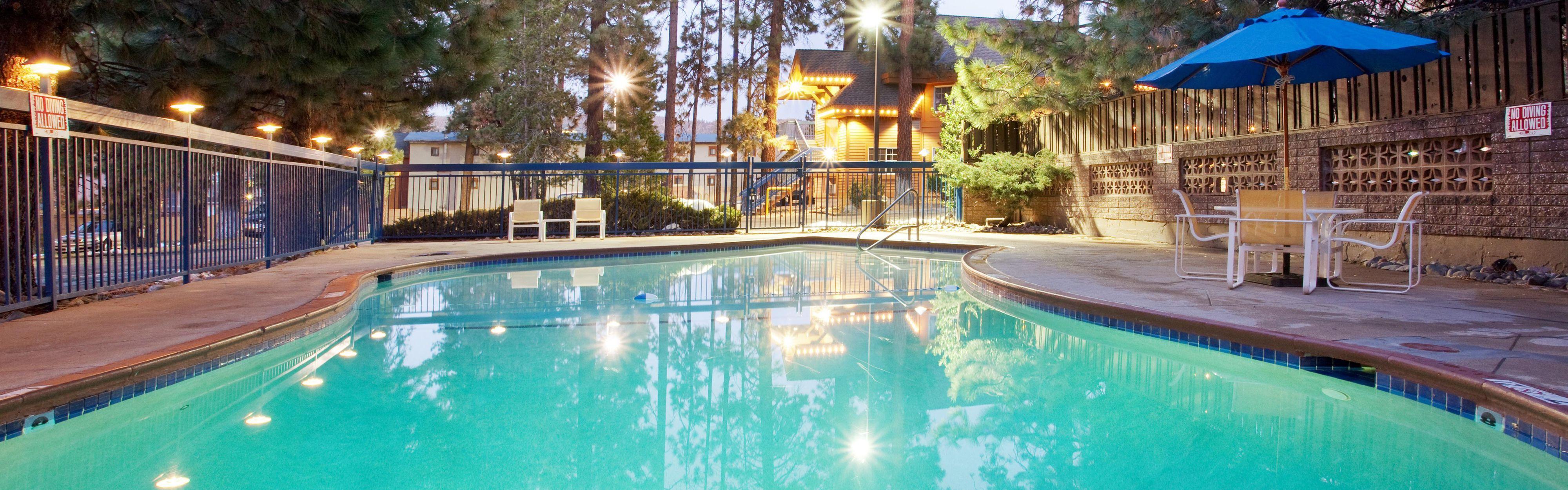 Motels Near South Lake Tahoe