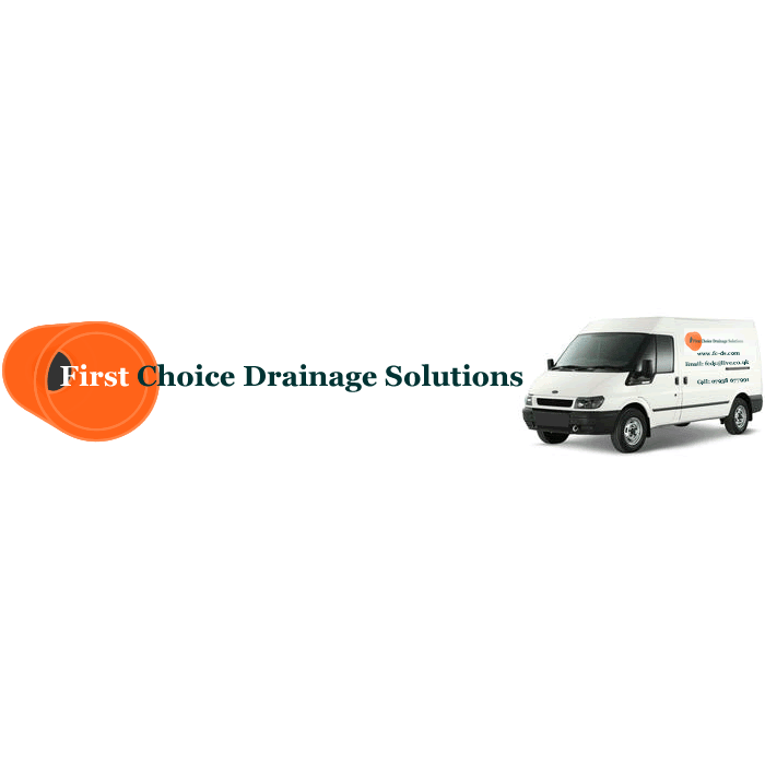 First Choice Drainage Solutions - Harlow, Essex CM17 0RB - 01279 730828   ShowMeLocal.com