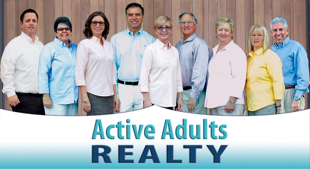 active adult delaware