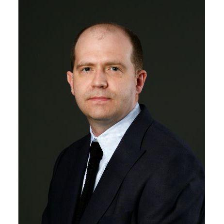 Daniel B Webb MD