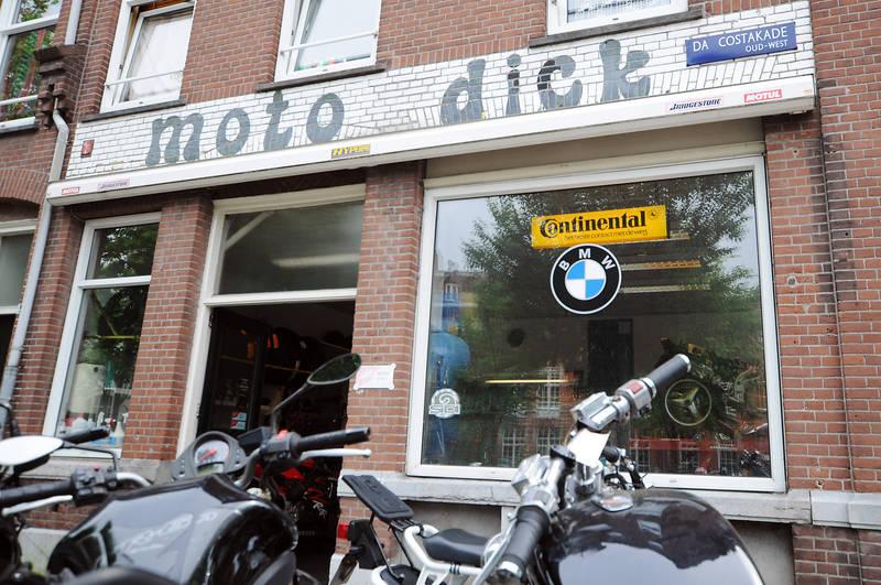 Moto Dick