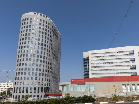 Regus - Rechovot, Business Centre