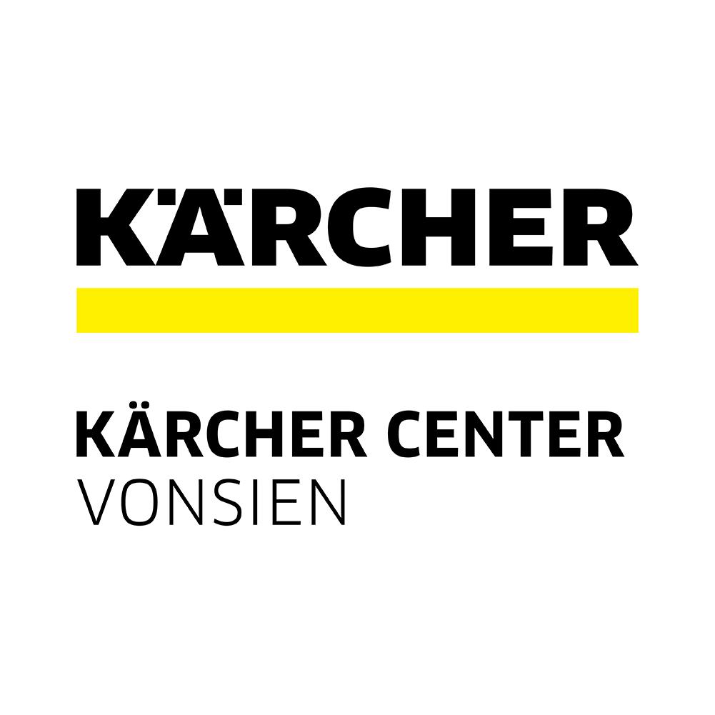 Bild zu Kärcher Center Vonsien GmbH in Hamburg