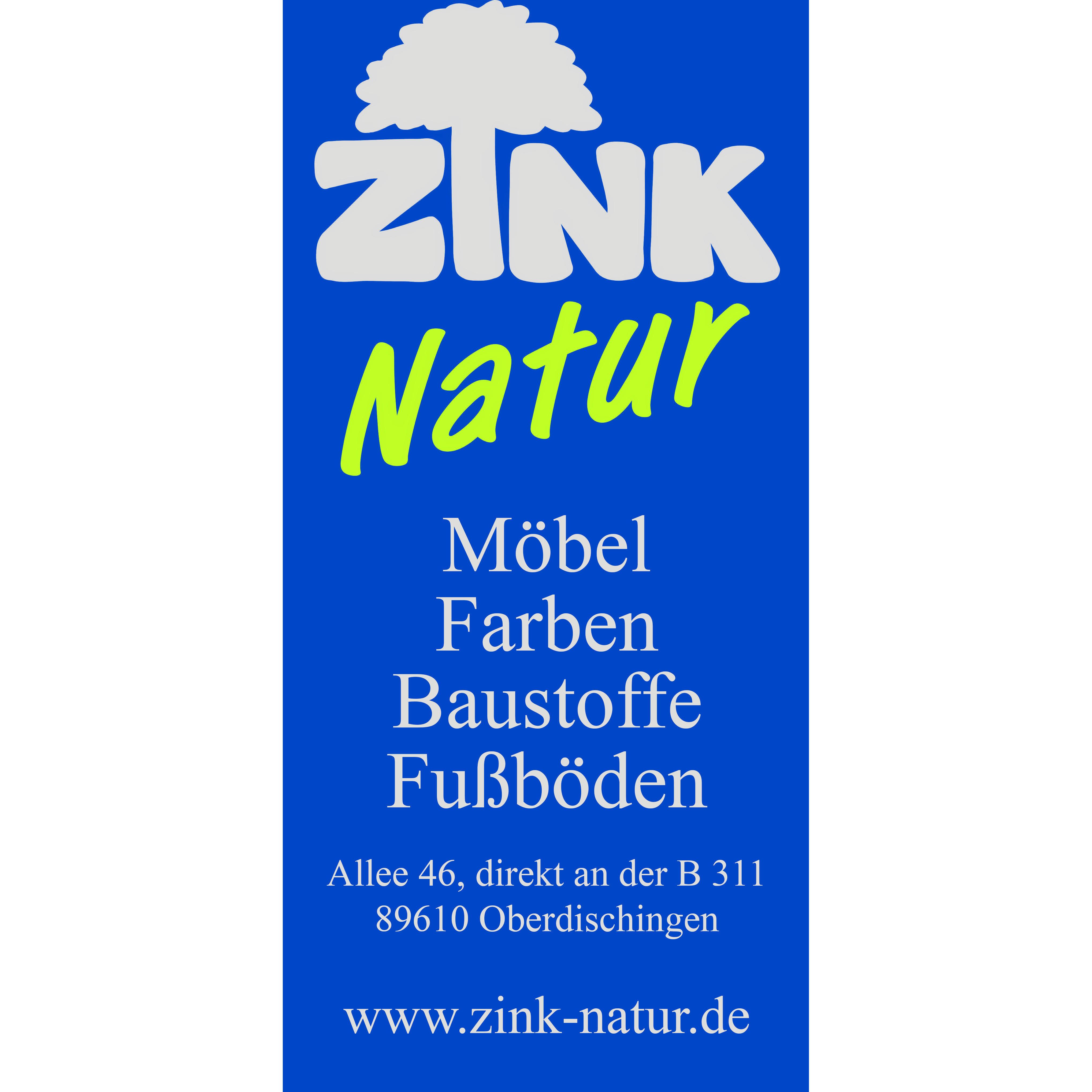Bild zu Zink Natur Baustoffe und Massivholz Möbel in Oberdischingen