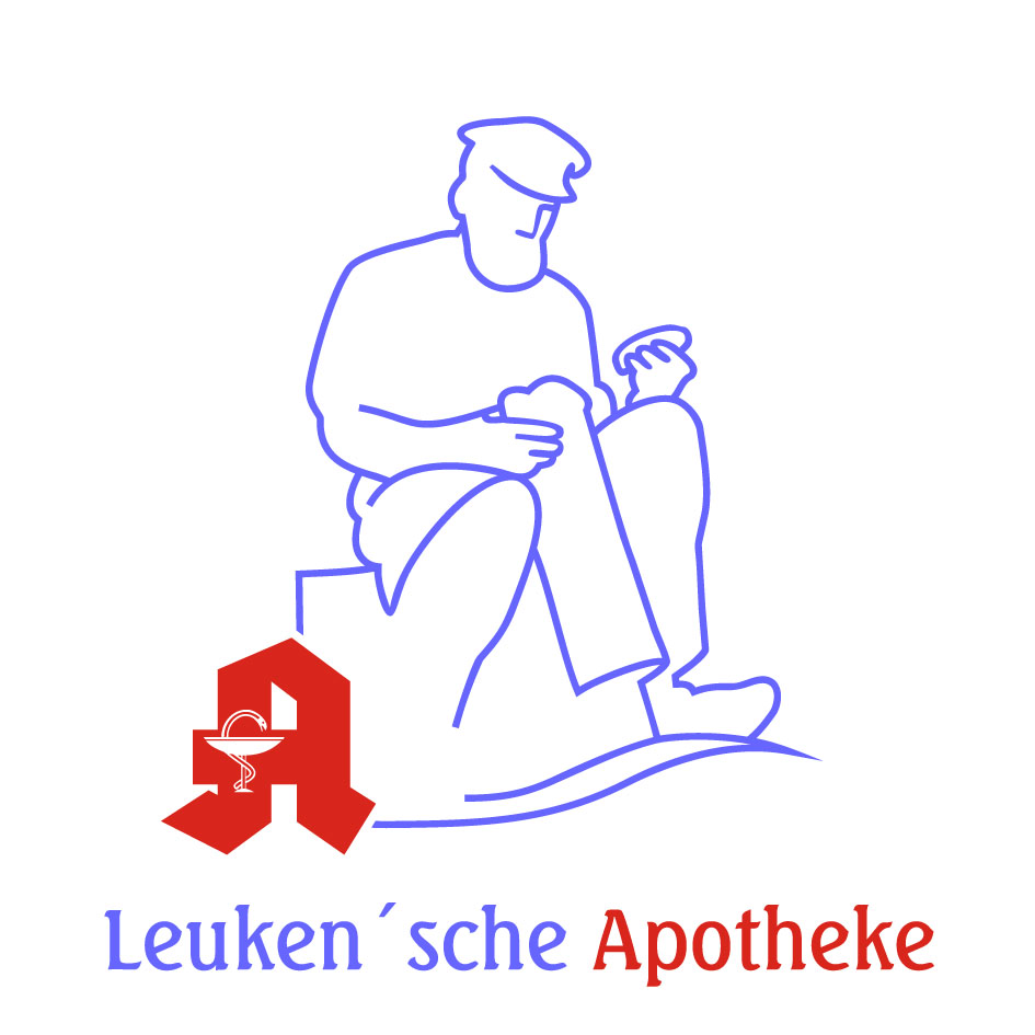 Bild zu Leuken'sche-Apotheke in Viersen