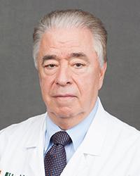 Oswaldo Henriquez, MD