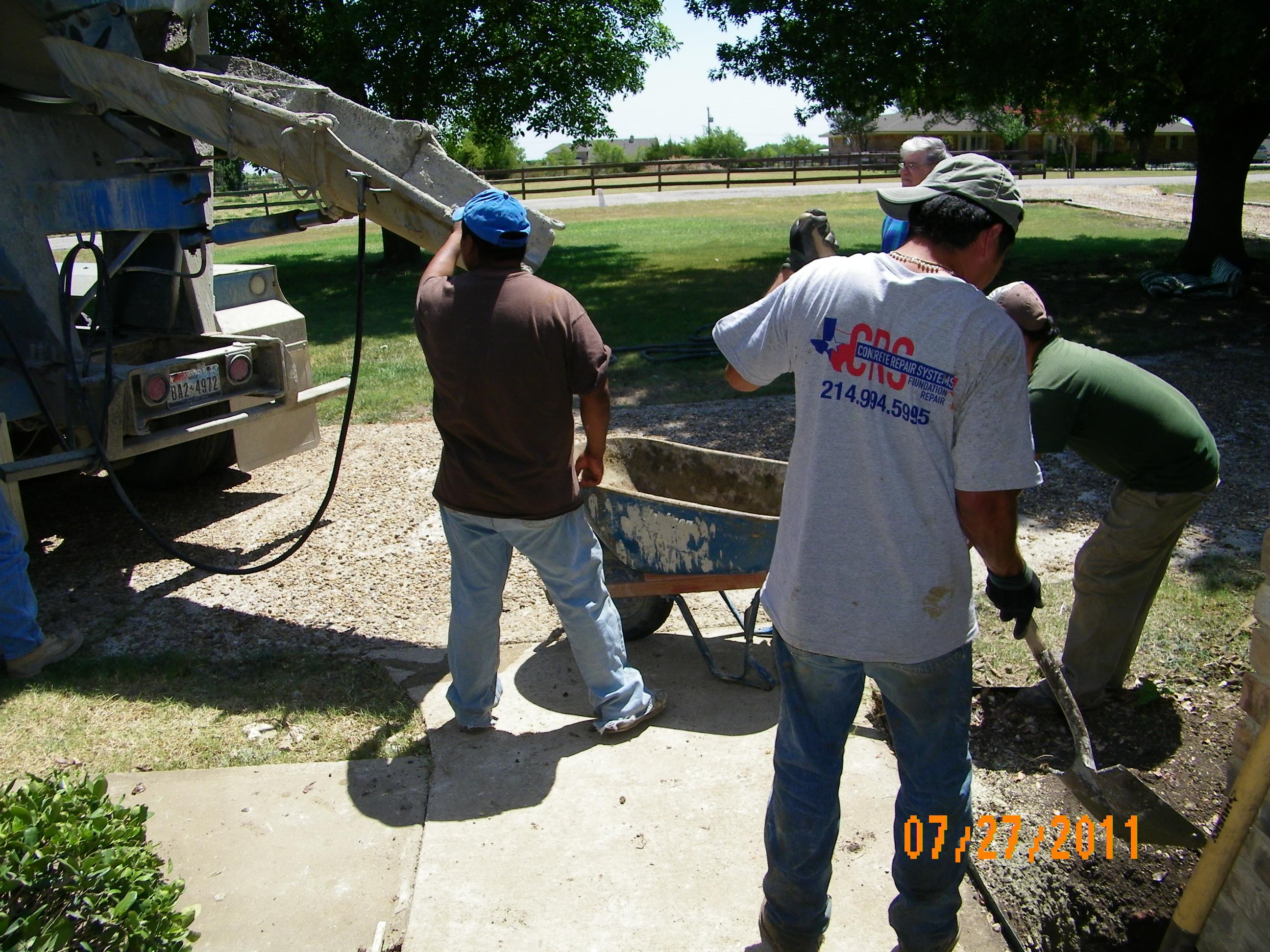 Concrete Repair Systems Foundation Repair image 0