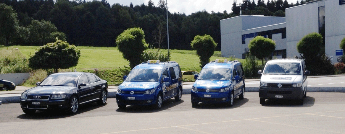 Taxi Edelweiss