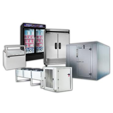 Associated Refrigeration Services Inc.
