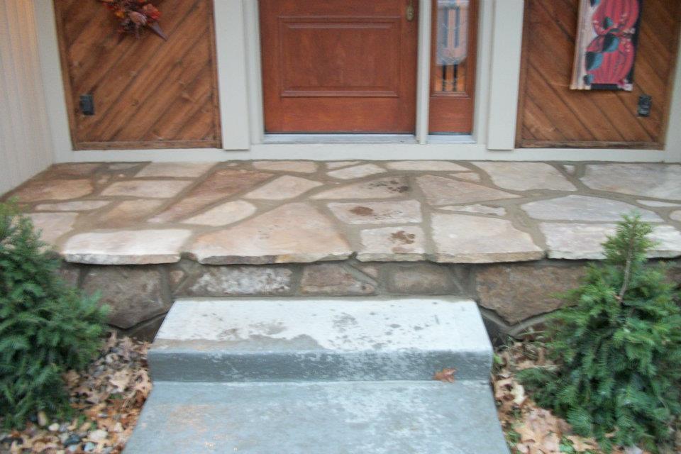 Tam Construction Llc In Spring Hill Ks 66083