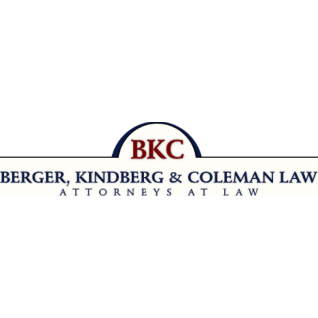 photo of Berger & Kindberg Law, PA