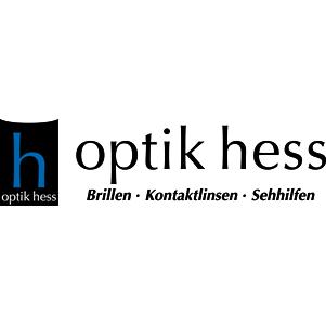 Optik Hess GmbH & Co. KG