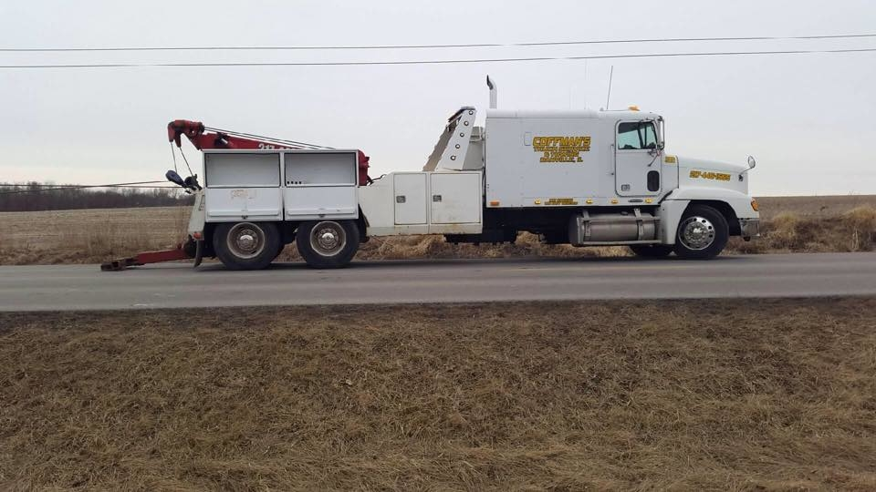 Coffman 39 s truck service towing coupons near me in for Wrights motors north danville il