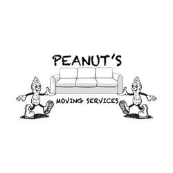 Peanut's Moving Services
