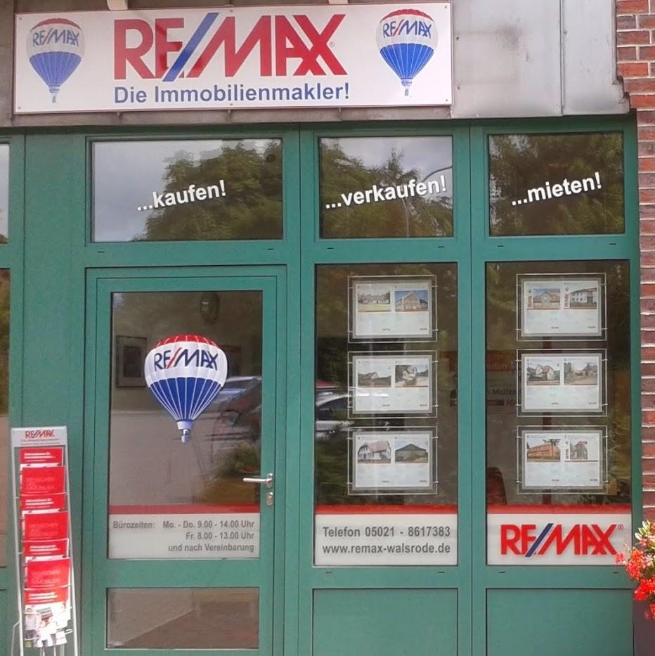 Fotos de RE/MAX Immobilienmakler in Walsrode