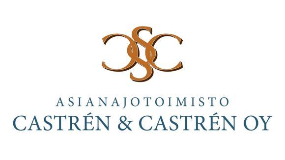 Asianajotoimisto Castrén & Castrén Oy