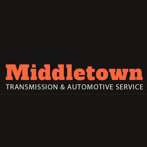 Middletown Transmission & Automotive Service