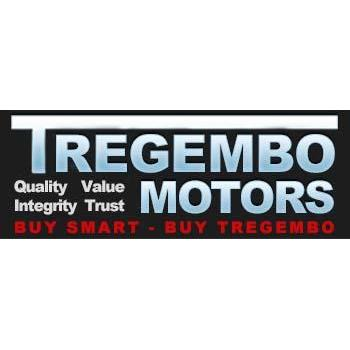 Tregembo Motors - Bentleyville, PA - Auto Dealers
