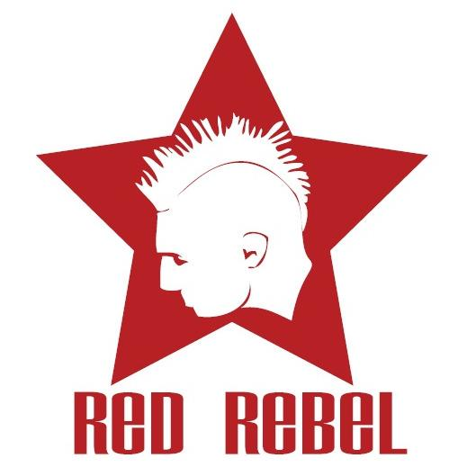 RED REBEL, s.r.o.